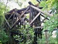 Image for Saline Creek Train Trestle - Saline, Michigan