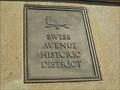 Image for Swiss Avenue Historic District - Dallas, TX