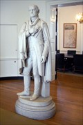 Image for Thomas Jefferson - Inside the Rotunda - Charlottesville, VA