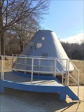 Image for Apollo Command Module - Greenbelt, MD