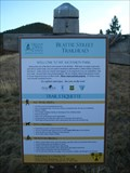 Image for South Hills Trails System - Beattie St. - Helena, MT