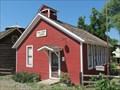 Image for Sand Creek Schoolhouse - Cedaredge, CO
