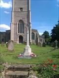 Image for Memorial Calvary, St Peter & St Paul - Carbrooke, Norfolk