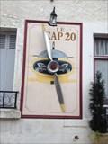 Image for Le Cap 20, Montlouis-sur-Loire (Centre Val de Loire, France)