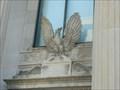 Image for Central National Bank Eagle - Topeka, Ks.