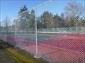 Image for Community Park Tennis Courts, Parksville, BC