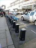 Image for Marylebone - Paddington Street, London, UK