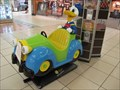 Image for Donald's Back Seat Driving - Parkland Mall - Red Deer, Alberta