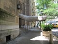 Image for Park Avenue Synagogue, New York City, NY