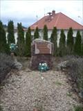 Image for Pomnik obetem 2. svetove valky (Utechov) - Brno, Czech Republic