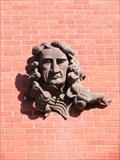 Image for Isaac Newton Gargoyles - Eugene, Oregon