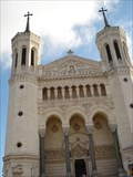 Image for Basilique de Fourvière - Lyon, France
