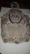 Image for Lady Elizabeth Cornwallis monument - St Mary - Brome, Suffolk