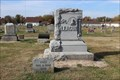 Image for League - Fairview Cemetery - Joplin, MO