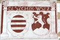 Image for Aliancni erb rodu Slavatu&Zerotinu - Kosumberk, Czech Republic