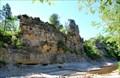 Image for The Pinnacles, near Columbia, Missouri