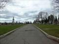 Image for Sainte-Thérèse Cemetery, Sainte-Thérèse - Quebec / CA