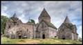 Image for Goshavank Monastery (Tavush province - Armenia)