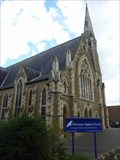Image for Baptist Church, Worcester, Worcestershire, England