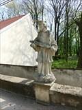 Image for St. John of Nepomuk - Visnove, Czech Republic