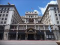 Image for U.S. Grant Hotel celebrates a century  -  San Diego,CA