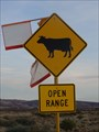 Image for Cattle Crossing - Bluff, UT