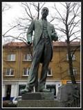 Image for T. G. Masaryk - Hodonín, Czech Republic