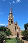 Image for St Marys Catholic Church, 13 Church St, Mudgee, NSW, Australia