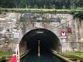 Image for North Portal - Tunnel de Riqueval - Canal de St-Quentin - Vendhuile - Aisne (02) - France