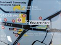 Image for You Are Here - Binfield Road, Stockwell, London, UK