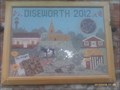 Image for Diseworth Jubilee Mosaic - Diseworth, Leicestershire