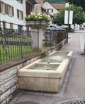 Image for Fountain at Kirchstrasse - Duggingen, BL, Switzerland