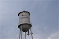 Image for Bethune Water Tower, Bethune, SC, USA