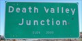 Image for Death Valley Junction CA (Northern Approach) - 2000'