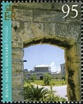 Image for Victualling Yard Gateway - Royal Naval Dockyard, Sandys Parish, Bermuda