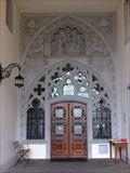 Image for Doorways at Kloster Kalvarienberg, Ahrweiler - RLP / Germany