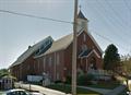 Image for Holy Cross Roman Catholic Church - Youngwood, Pennsylvania