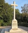 Image for Lisvane Parish War Memorial - Lisvane, Cardiff, Wales.