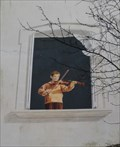 Image for Le violoniste - Saint-Avertin, Centre