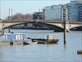 Image for Battersea Bridge - London, UK