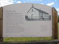 Image for Morleyville Historic Mission - Morley, AB