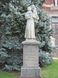 Image for Saint Anthony - Concordia, KS