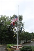 Image for Flag Pole, Maine Maritime Museum - Bath, ME