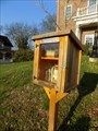 Image for Fayetteville Library Little Free Library -  Fayetteville, TN