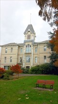 Image for Administraton Building - Oregon State University - Corvallis, OR