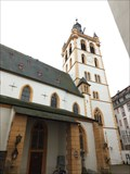 Image for St. Gangolf (Trier) - Rheinland-Pfalz / Germany