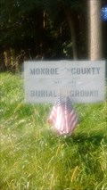 Image for Monroe County Burial Grounds - Adrian, WI, USA