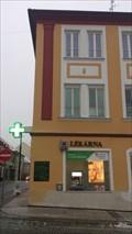 Image for Lekarna U svateho Mikulase - Louny, Czech Republic