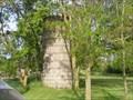 """Image for County Road """"E"""" Brick Silo - Ogdensburg,WI 54962"""