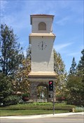 Image for YMCA Clock Tower - Mission Viejo, CA